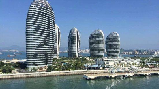 鳳凰島銘海度假酒店