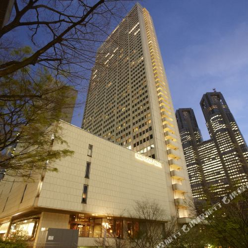 東京京王廣場酒店