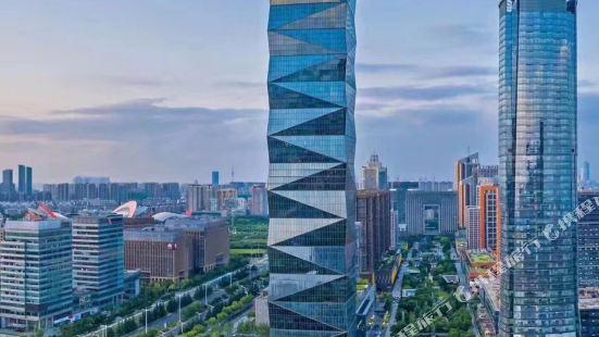 Fairmont Nanjing