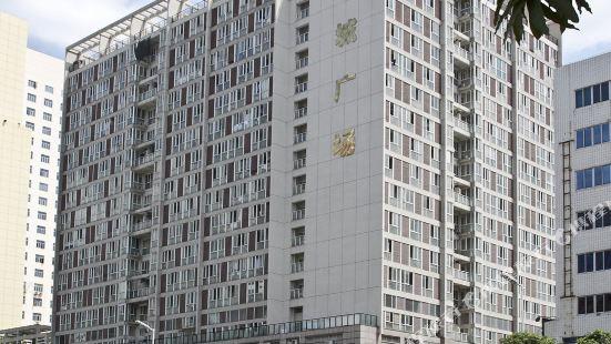 福州517酒店公寓