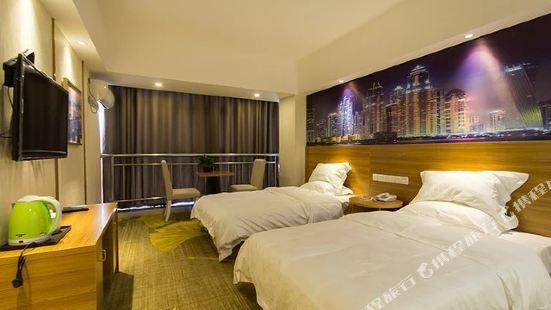 鄭州橙子主題酒店