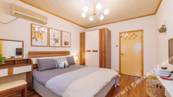 南京熊貓高高普通公寓