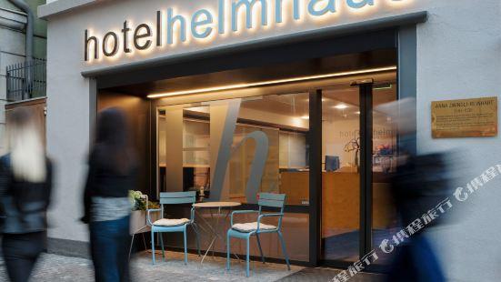 Helmhaus Swiss Quality Hotel Zurich