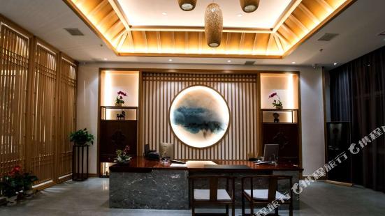 蚌埠悦榕雅舍商旅酒店