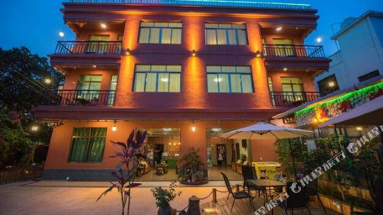Wucaitan Hotel