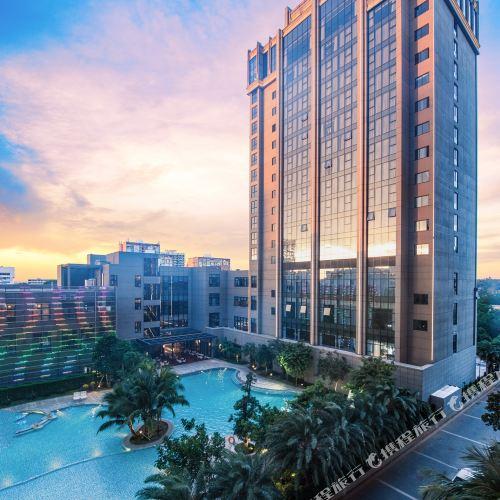 Chunyang Hotel