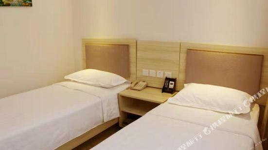 Huludao Tiedao Hotel