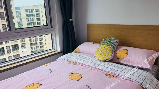 杭州西湖大飛姐公寓(2號店)