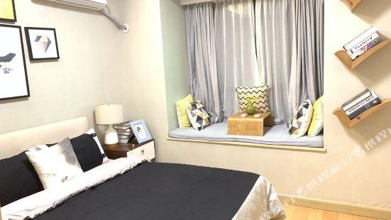 南平樸宿公寓(仙凡界路分店)
