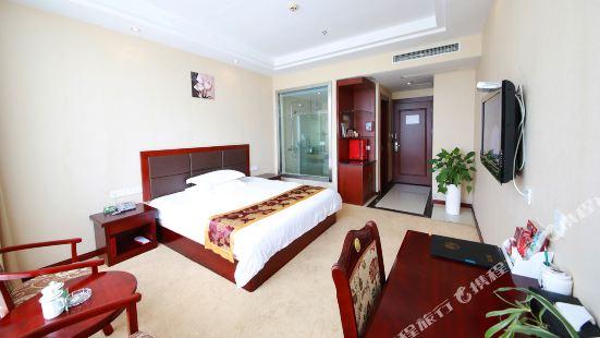 海安北國風光大酒店