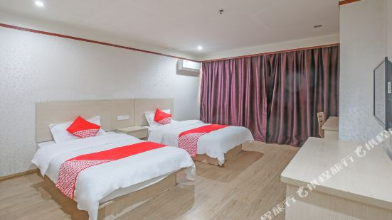 Ajia Chain Hotel Shishi Zhenxing