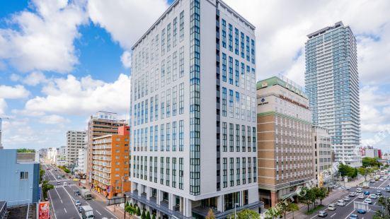 Keio Prelia Hotel Sapporo