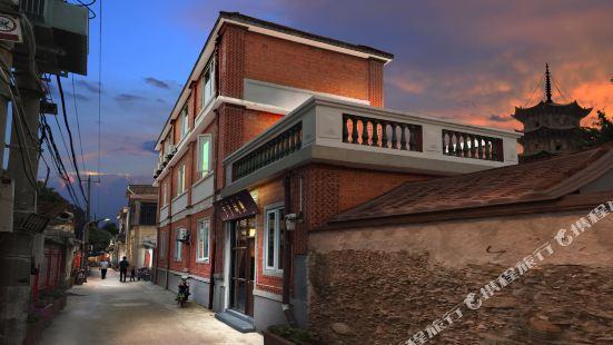 Liaoliao Story Hostel
