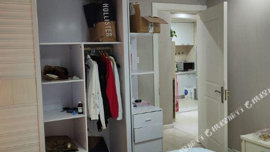 牡丹江阿華哥公寓(東四條路分店)