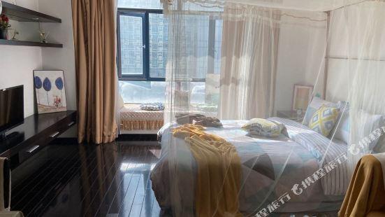 上海果成feel公寓