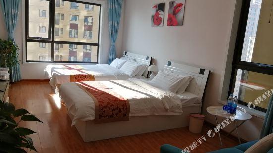 蘭州曹榮公寓