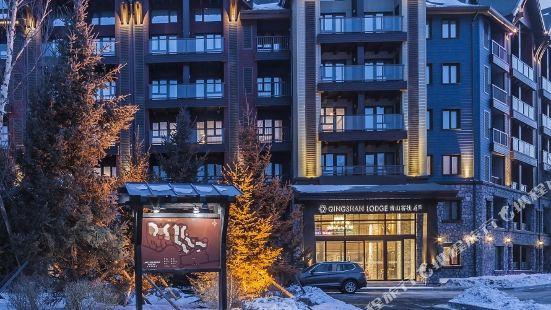 萬科松花湖43°N滑雪度假公寓
