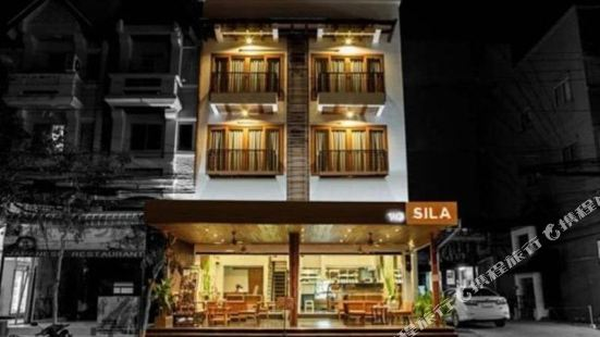 The Sila Boutique Bed and Breakfast Chiang Mai
