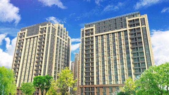 베돔 아파트먼트 옌타이 하이이 인터내셔널