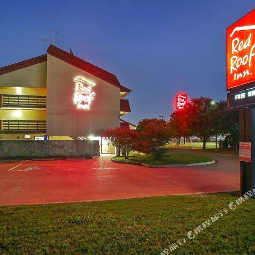 歐文達拉斯- 沃斯堡機場北紅屋頂酒店