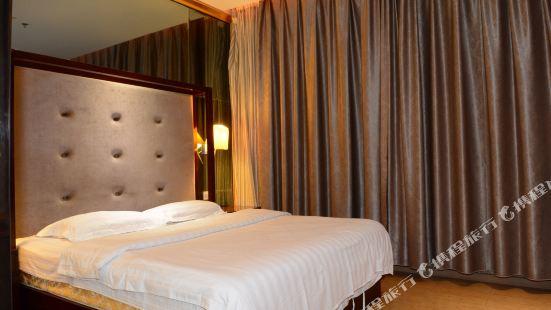 東莞美納灣酒店