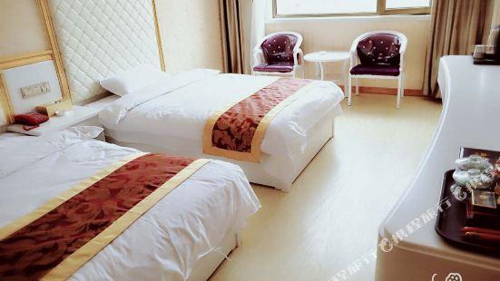 卓尼古雅川商務酒店