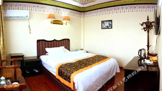 日喀則陽孜飯店