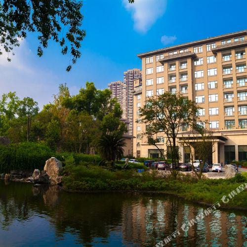 진링 탄무린 호텔
