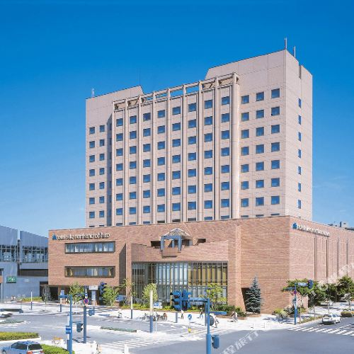 北國帶廣日航酒店