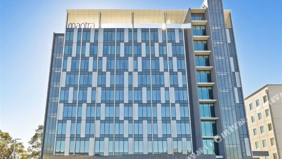 Mantra Hotel at Sydney Airport