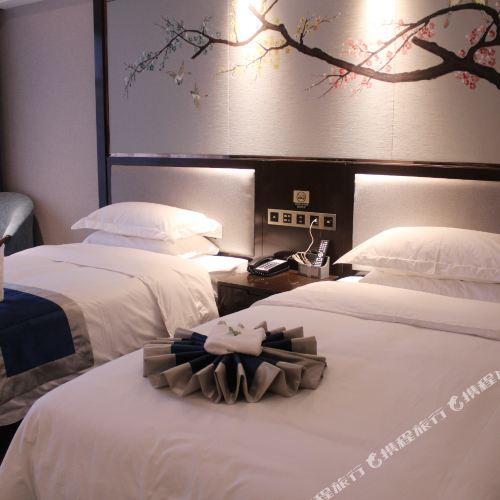 甘谷華恆國際大酒店
