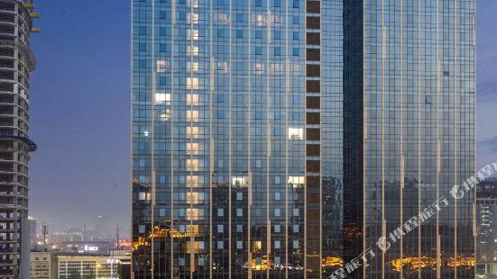 MEIJIN SERVICED APARTMENT (Suzhou Expo Center)(Former Worm Executive Apartment)