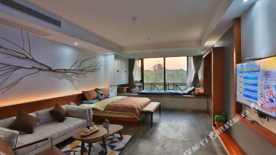 MEISHU公寓(杭州西湖大道店)