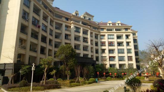 福州旅遊大師伏波公寓