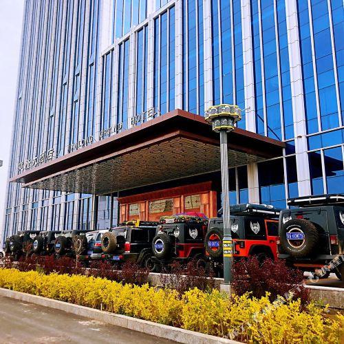 젠룽 그랜드 호텔