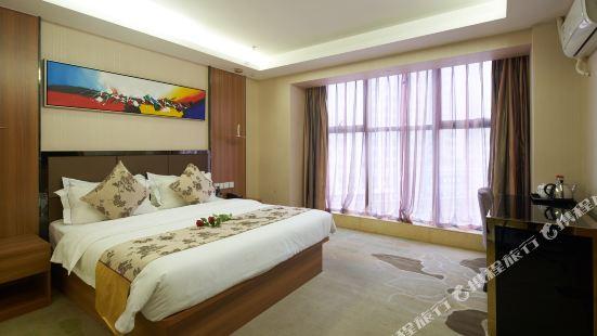 Ruixiang Boutique Hotel
