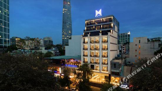 M Hotel Saigon
