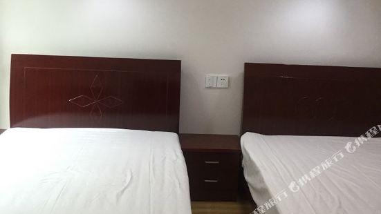 杭州軒逸小居民宿