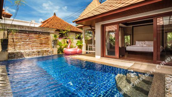 Fantasy and Exquisite New Thai Villa