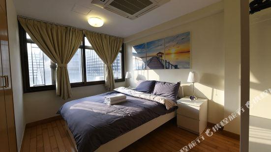 carollau公寓