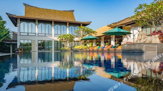 Riyuegu Hot Springs Hotel