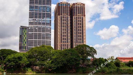 Hao Lai Apartment Hotel