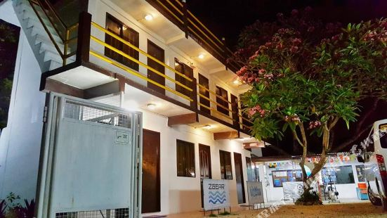 HideAway Dive Hostel