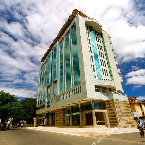 Palace Hotel Arusha