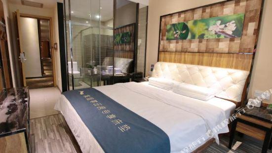 Bagui Hotel Nanning Renmin Park
