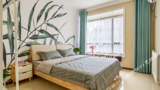 鄭州鄭州U+有家公寓
