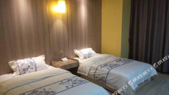 德慶凱萊商務酒店