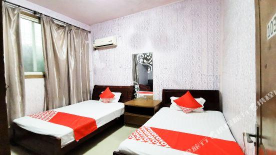OYO南昌温馨旅館