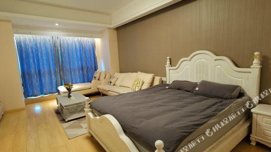 杭州周超偉公寓(世紀大道西分店)