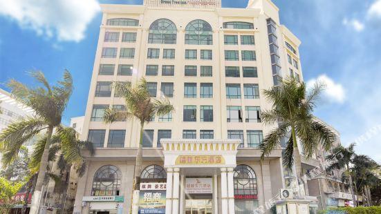 GreenTree Eastern Hotel